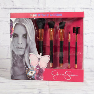 Jessica Simpson Beauty Necessities Make-Up Brushes